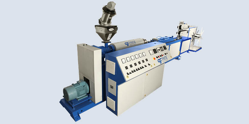 SWC Corrugated pipe Machines supplier